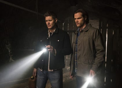 Watch Supernatural Season 11 Episode 19 Online