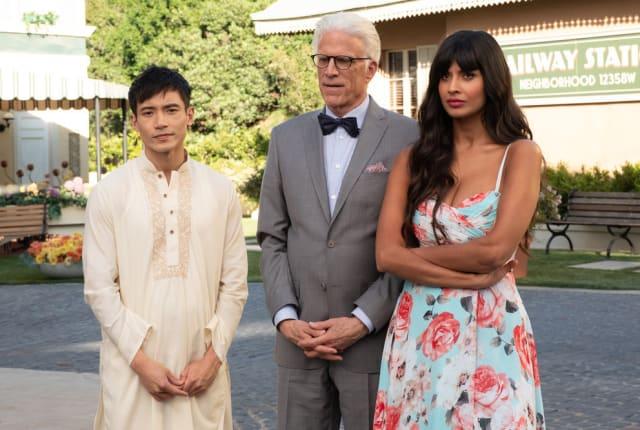 Watch The Good Place Season 4 Episode 2 Online Tv Fanatic