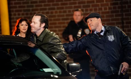 Loan Shark - Blue Bloods Season 8 Episode 19