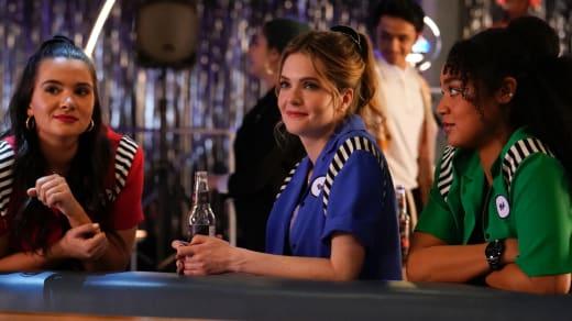 Jane, Sutton, and Kat - The Bold Type Season 5 Episode 3