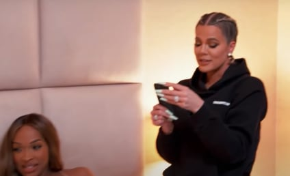 Watch Keeping Up with the Kardashians Online: Season 19 Episode 6
