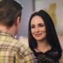 Victoria Smiles - Revenge Season 4 Episode 19