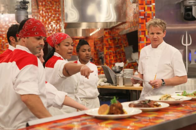 Watch Full Episodes Of Hell S Kitchen Free Online