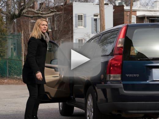 Watch Homeland Online: Season 7 Episode 9 - TV Fanatic