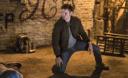 The Originals Photos: Is There Hope for Elijah?