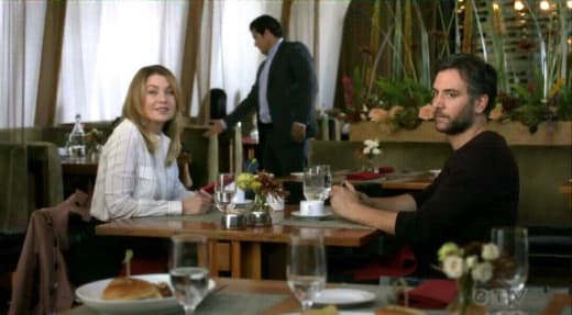 Meredith's Date
