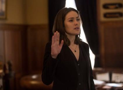 Watch The Blacklist Season 2 Episode 15 Online