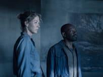 Fear the Walking Dead Season 4 Episode 14 Review: MM 54