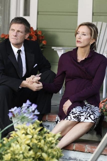 Tom and Lynette Pic