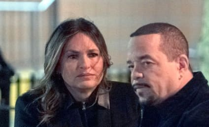 Watch Law & Order: SVU Online: Season 22 Episode 1