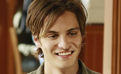 Luke Grimes Previews New Character on Brothers & Sisters