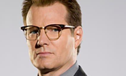 Jack Coleman Previews Tonight's Episode, Fugitives Volume