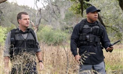 NCIS: Los Angeles Season 9 Episode 20 Review: Reentry