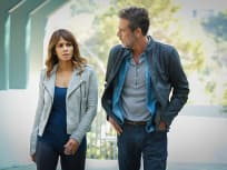 Extant Season 2 Episode 1