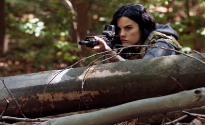 Blindspot Season 1 Episode 7 Review: Sent on Tour
