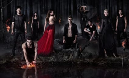 Legacies: Which The Vampire Diaries Stars Will Appear?