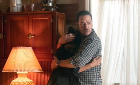 Saving Lila - The Passage Season 1 Episode 6