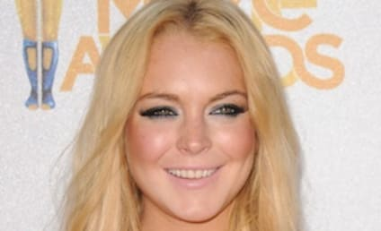 Lindsay Lohan to Host Saturday Night Live?