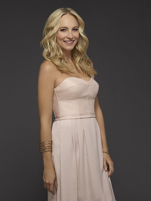 Candice Accola Promo Image - The Vampire Diaries