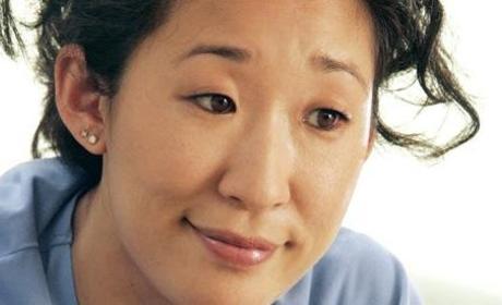 Cute Cristina