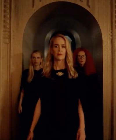 Image result for American Horror Story Season 8 Episode 3 Madison