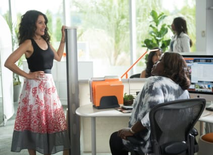 Watch Girlfriends' Guide to Divorce Season 2 Episode 2 Online