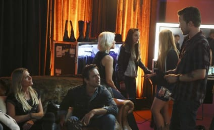 Nashville Season 3 Episode 6 Review: Nobody Said It Was Going to Be Easy