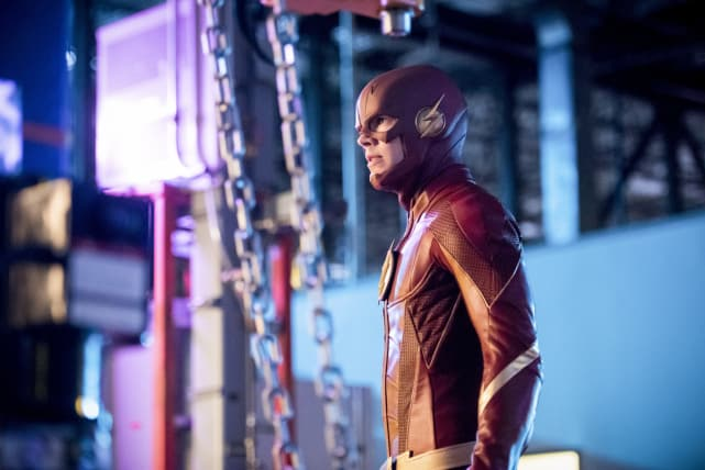 the flash season 4 episode 2 full episode free online