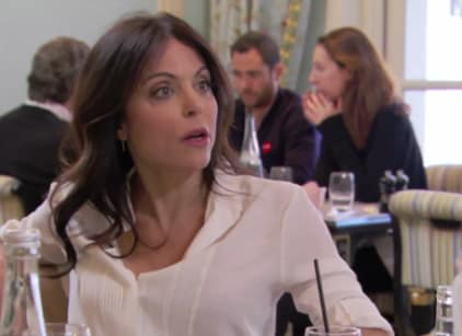 Watch The Real Housewives of New York City Season 7 Episode 15 Online