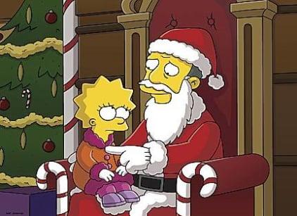 Watch The Simpsons Season 18 Episode 9 Online