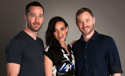 Killjoys Stars Talk Chemistry, Bonding and Female Empowerment
