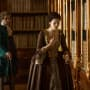 Poisoned - Outlander Season 2 Episode 4