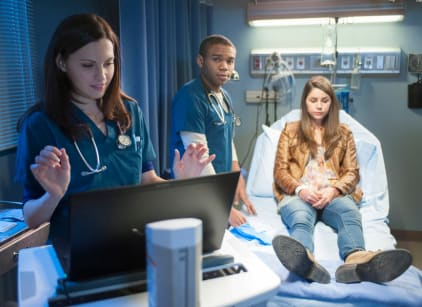 Watch The Night Shift Season 2 Episode 4 Online