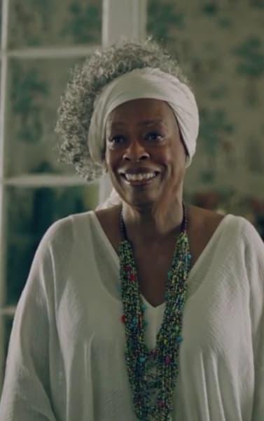 Aunt Martha - Queen Sugar Season 4 Episode 9