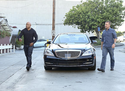 Watch NCIS: Los Angeles Season 5 Episode 6 Online