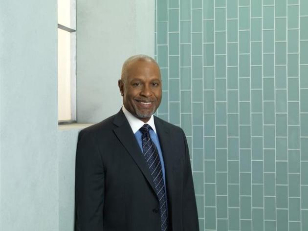 Richard Webber, M.D.