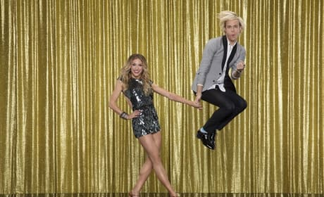 Dancing with the Stars Season 20: Who's Left?