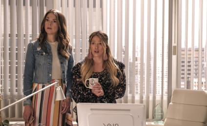 Younger Season 5 Episode 12 Review: Lizability