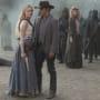 Gathering an Army - Westworld Season 2 Episode 3