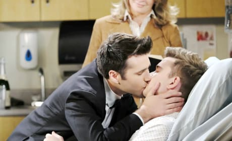 Days of Our Lives Preview Week of June 17: A Sad Week in Salem