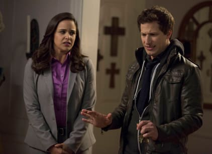 Watch Brooklyn Nine-Nine Season 2 Episode 9 Online