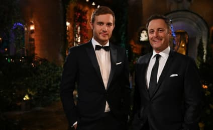 Watch The Bachelor Online: Season 24 Episode 1