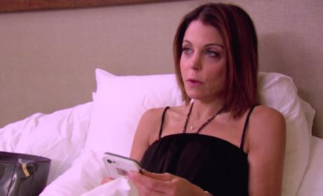 Bethenny Shares the Photos - The Real Housewives of New York City
