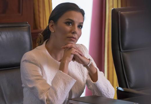 Charlotte contemplates Lucious' proposal - Empire Season 3 Episode 17