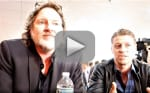 Gotham: Donal Logue and Ben McKenzie on Rifts and Professor Pyg