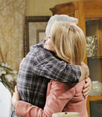 A Double Romantic Surprise - Days of Our Lives