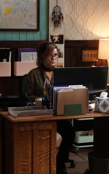 Denise Works - Big Sky Season 1 Episode 9