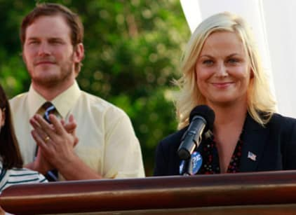 Watch Parks and Recreation Season 4 Episode 12 Online