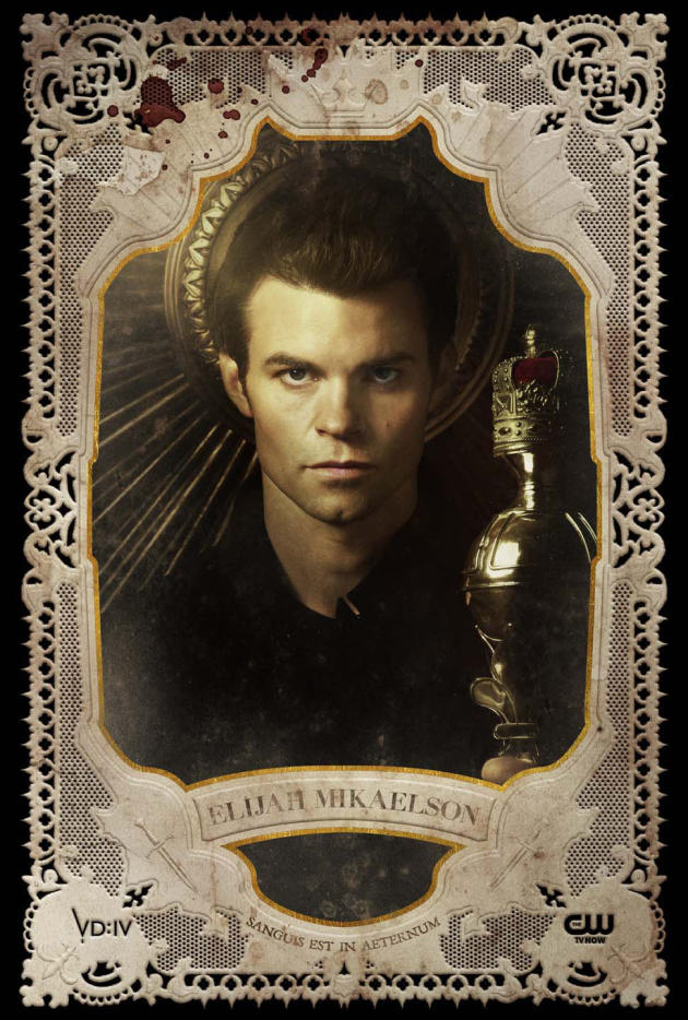 Daniel Gillies Promotional Photo