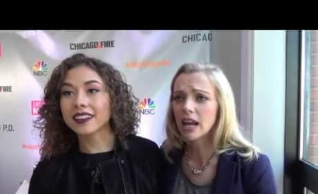 Dora Madison and Kara Killmer Interview